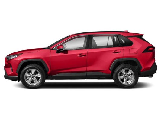 2020 Toyota Rav4 Xle Premium Toyota Dealer Serving Oakdale Ny