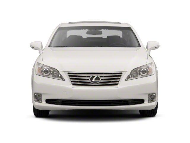 2011 Lexus ES 350 4dr Sdn - Oakdale NY area Toyota dealer serving ...