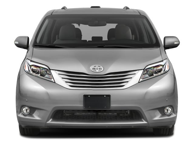2016 Toyota Sienna 5dr 8 P Van Xle Fwd Natl In Oakdale