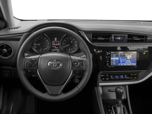2017 Toyota Corolla Im Manual Natl In Oakdale Ny Sunrise
