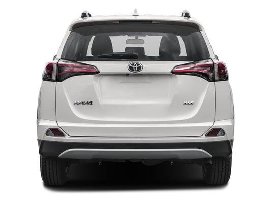 2017 Toyota Rav4 Xle Awd Natl In Oakdale Ny Sunrise