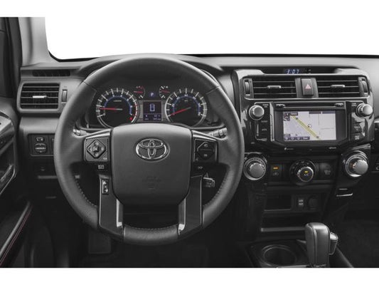 2019 Toyota 4runner Trd Off Road 4wd Natl